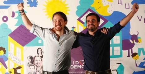"""Los partidos acusan de oportunista a Podemos por apelar a la """"patria""""   Badarkablando   Scoop.it"""