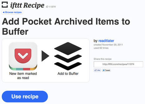 Sources, Tools & Tricks To Curate Content… From Your Smartphone — socialmouths | Tracking Transmedia | Scoop.it