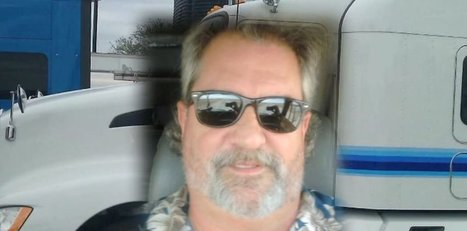 Trucker Catches a Girl's Face Peeking Out of RV Window. What He Saves Her from is Beyond Horrific. | Fighting Human Trafficking and Slavery | Scoop.it
