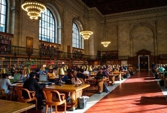 My Salute to Librarians | Librarysoul | Scoop.it