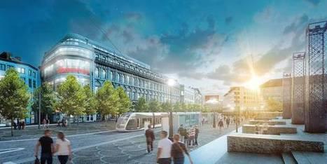la Libre.be⎥Liège et HEC-ULg se dotent d'un Smart City Institute | L'actualité de l'Université de Liège (ULg) | Scoop.it