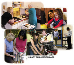 CAOT - Canadian Association of Occupational Therapists -OT and Occupational Therapists   Aspect 1: Occupational Therapy   Scoop.it