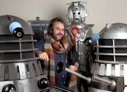 Peter Jackson Wants to Direct Episode of Doctor Who | Screen Right (Screenwrite) | Scoop.it