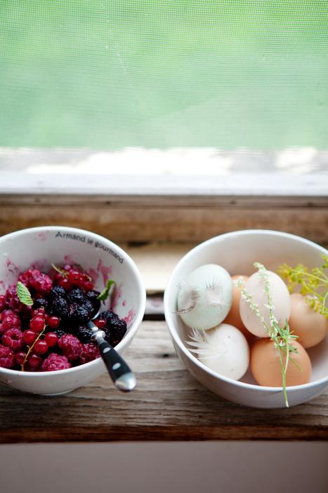 for the love of pie: aran goyoaga and nadia dole / Herriott Grace | SFO_Marketing | Scoop.it