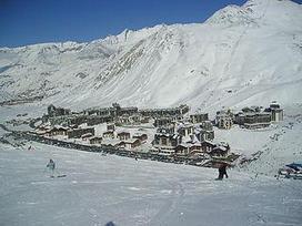 Tignes, France Ski Holiday | Ski and Snowboarding Resorts | Scoop.it