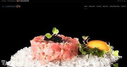 Au restaurant El Campero, fusion japonaise et andalouse pour le thon rouge | Gastronomie Française 2.0 | Scoop.it