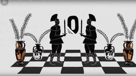 El origen del cero y su implicación en la historia | Fundamentos Léxicos | Scoop.it