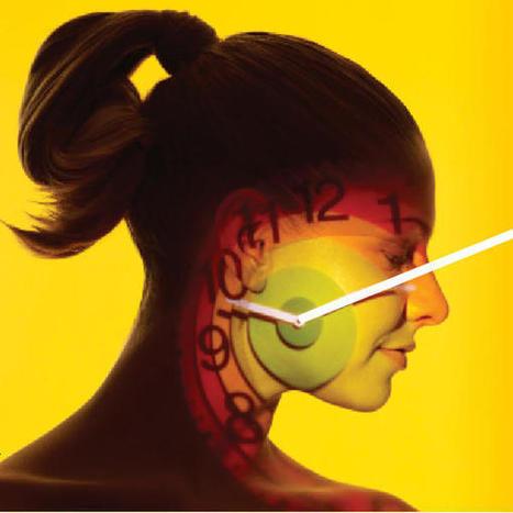 El reloj que marca tu vida | Medicina y Ciencia | Scoop.it