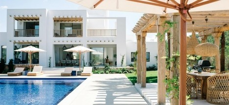 Luxury Villa Rental of the Month: Villa Sarita | Dynamic Lives | Luxury Real Estate | Scoop.it