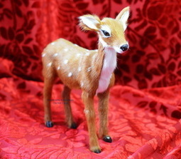 Christmas Life Like Bambi | Naturelle Déco | Scoop.it