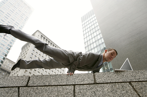 The enterprise mobility balancing act | SAP Business One | Scoop.it