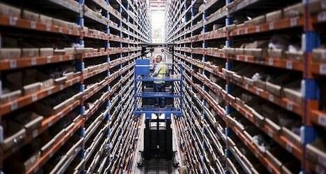 La logistique veut s'adapter au comportement du consommateur | Transport - Logistique | Scoop.it