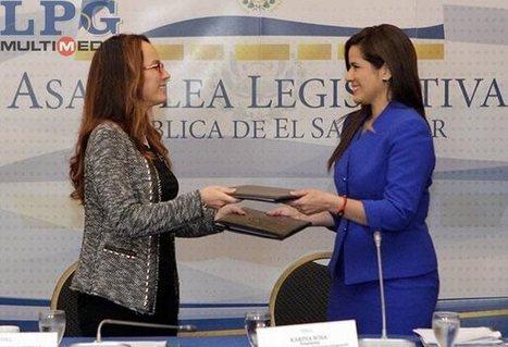 Parlamentos de El Salvador y México cooperarán para proteger ... - La Prensa Gráfica   INSAMI migracion   Scoop.it