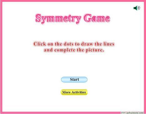 Symmetry Games | Symmetry Games | Scoop.it