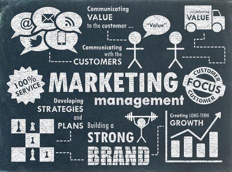 Comment appréhender les tendances du marketing et du digital ? Entretien avec Armelle Solelhac | digital | Scoop.it