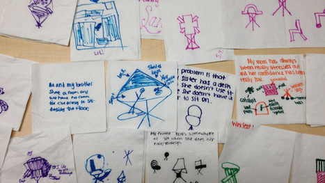 Why You Should Try Sketching (Even If You Can't Draw) | Visual Thinking | Scoop.it