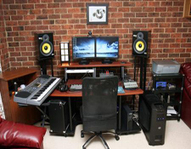10 Reasons Why You Should Start Your Own Home Music Studio Now! | Home Studios | Scoop.it