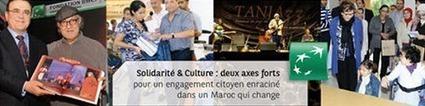 Simulation BMCI BMCE Banque du Maroc Crédit immo conso | Rachat de prêt immobilier | Scoop.it