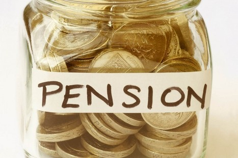 What is a Frozen Pension and what you need to know about your Frozen Pension Plan? - Frozen Pension Finder | What is a Frozen Pension and what you need to know about your Frozen Pension Plan? | Frozen Pension Finder | Scoop.it