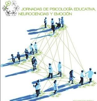 Jornadas de Psicología Educativa, Neurociencias y Emoción (Santander, 21 y 22-10-2016) | Orientación al Día | Scoop.it