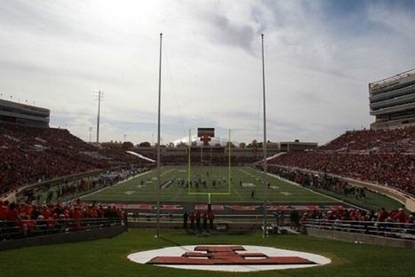 Poll: Who Wins on Saturday? Oklahoma Sooners vs Texas Tech Red Raiders   Sooner4OU   Scoop.it