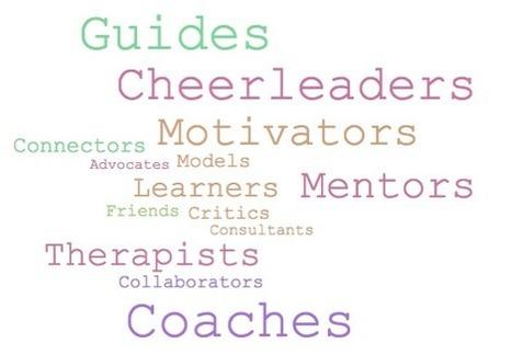 "Is the Word ""Teacher"" too Narrow for Maker Educators? | Agency by Design | Educación Virtual UNET | Scoop.it"