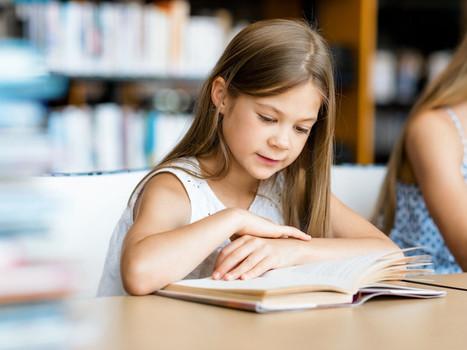 Les trois principales méthodes de lecture | lectures | Scoop.it