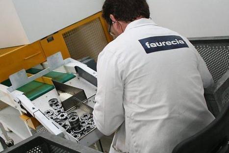 Faurecia (Orne/61) : L'accord de performance économique validé, la direction s'engage à investir 20M€ sur le site d'ici 4 ans  - Orne Combattante | Actualités Orne | Scoop.it