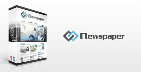 Newspaper Wordpress Theme Download | street racing legal or illegal ? | Scoop.it
