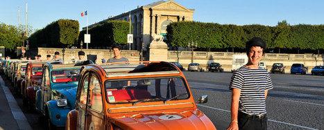 5 unusual things to do in Paris | PARISCityVISION | Visit Paris | Scoop.it