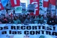Miles de personas reclaman en Madrid el cese de Wert | Los intereses politicos en educacion | Scoop.it
