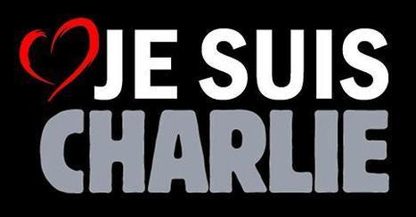 #JeSuisCharlie - Tous solidaires... | Immobilier à Agen | Scoop.it