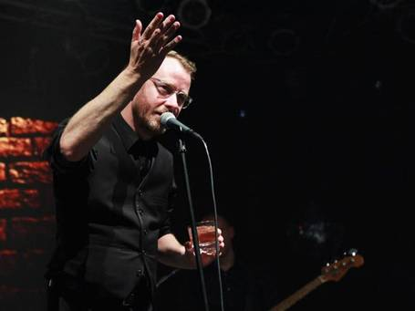 Album review: The National, Trouble Will Find Me (4AD) | Alternative Rock | Scoop.it