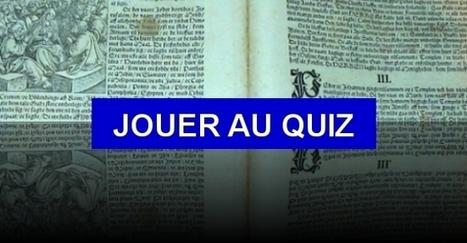 Le Petit Prince-Jouez au quiz | Remue-méninges FLE | Scoop.it