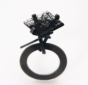 Elke Schmid | Contemporary Jewelry and Wearable Art | Scoop.it