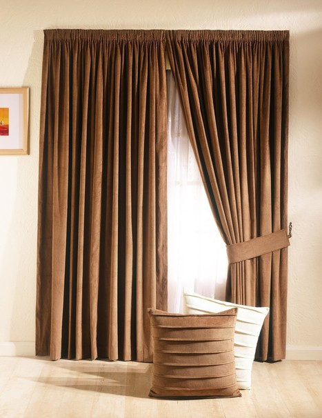 Why You Should Hang Your Philadelphia Custom Window Treatments High | Allure Window Treatments | Scoop.it