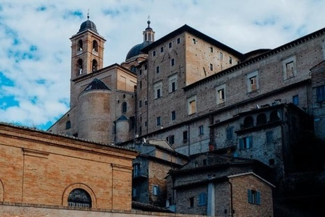 Urbino as seen from a foreigner's photographic lens | Le Marche another Italy | Scoop.it