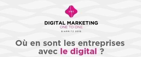 Où en sont les entreprises avec le #Digital ? | Stratégie Digitale et entreprises | Scoop.it