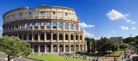 Itinerari in Italia - Itinerari turistici, paesaggistici, culturali di realtà aumentata | ALBERTO CORRERA - QUADRI E DIRIGENTI TURISMO IN ITALIA | Scoop.it