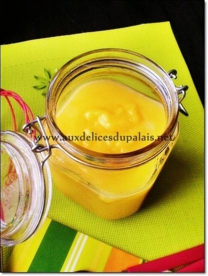 Lemon Curd, Créme au citron facile & Inratable | Recette Dessert Gâteau & Cake | Scoop.it
