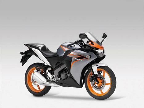 Honda Made it again with Honda CBR125R Reviews | New Bikes in India|Bike Prices In India|Upcoming Bikes|Used Bikes In India|Bike Reviews|Bike News|Bike Tips | Scoop.it