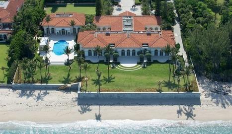 EXCLUSIVE — Third Lien on Howard Stern's Palm Beach House, For Unpaid Kitchen ... - Gossip Extra | Howard Stern | Scoop.it