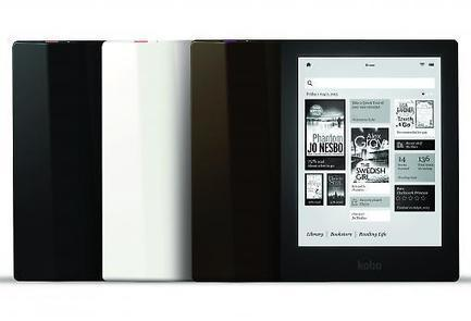 Kobo fights Amazon with the one thing it has that the giant doesn't: friends | Digital Publishing, Tablets and Samrtphones App | Scoop.it