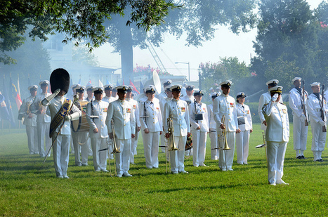 United States Navy Band | US Navy | Scoop.it