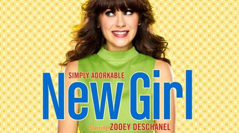 'New Girl': Jess o la novia ideal   SERIES DE TELEVISIÓN   Scoop.it