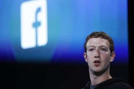 Here Are 80 Deeply Personal Things That Facebook Knows About You Right Now | SM | Scoop.it