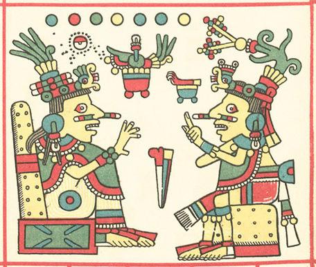 L'homme n'a pas créé le maïs tout seul | Archéologie dernières brèves | Scoop.it