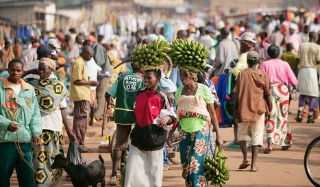 Fair and ethical investments are key to Africa's economic transformation – Africa Progress Panel | Alma Abierta Project | Scoop.it