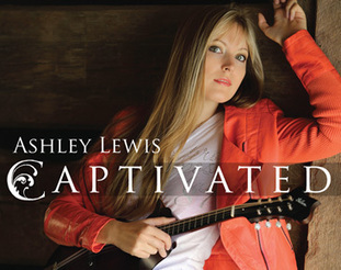 Captivated – Ashley Lewis | Acoustic Guitars and Bluegrass | Scoop.it