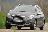 Peugeot 2008 prices announced | Carros | Scoop.it